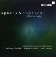 Spaces & Spheres: Intuitive Music