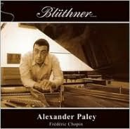 Alexander Paley plays Chopin