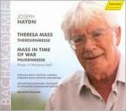 Haydn: Theresa Mass; Mass in Time of War
