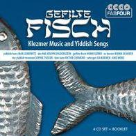 Gefilte Fisch: Klezmer Music and Yiddish Songs