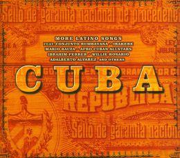 Cuba: More Latino Songs