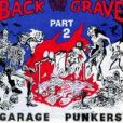 CD Cover Image. Title: Back from the Grave, Vol. 2, Artist: