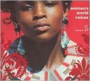 Women's World Voices, Vol. 5