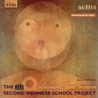 The RIAS Second Viennese School Project