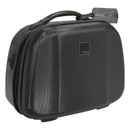 Titan 945701-01 360 Four Diamond Edition 14 inch Beauty case- black