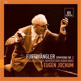Furtwängler: Symphony No. 2