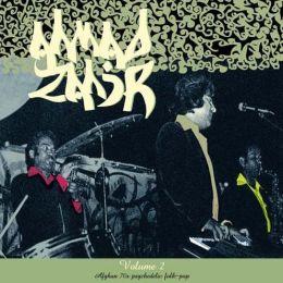 Afghan 70s Psychedelic Folk-Pop, Vol. 2