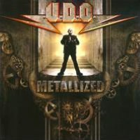 Metallized: The Best of U.D.O.