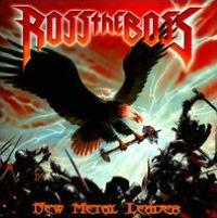 New Metal Leader [Bonus Tracks]