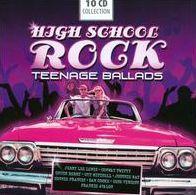 High School Rock: Teenage Ballads