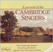 A Portrait Of The Cambridge Singers