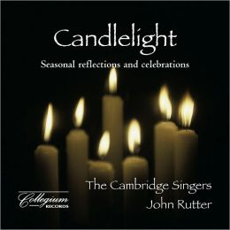Candlelight: Seasonal Reflections and Celebrations