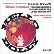 Hello, Dolly! [Original Soundtrack]