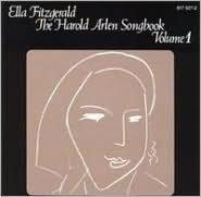 The Harold Arlen Songbook, Vol. 1