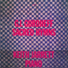 Gurdjieff: Sacred Hymns