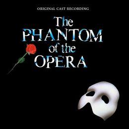 The Phantom of the Opera [Original London Cast Recording]