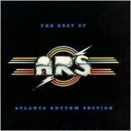 The Best of Atlanta Rhythm Section [Polydor]