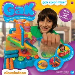 Nickelodeon Gak Mixer