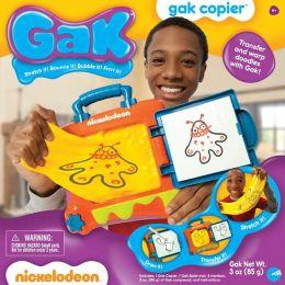 Nickelodeon Gak Copier
