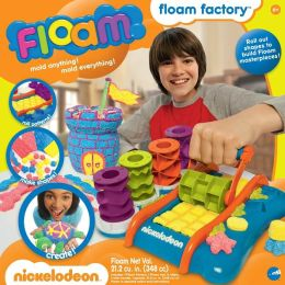 Nickelodeon Floam Factory