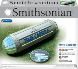 Smithsonian Time Capsule