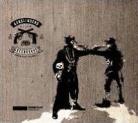 Gunslingers & Greenhorns: Poker Flat, Vol. 9