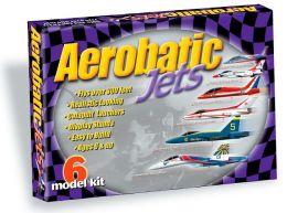 Aerobatic Jets