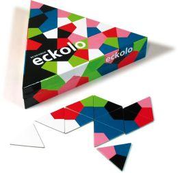Remember Eckolo Brainteaser