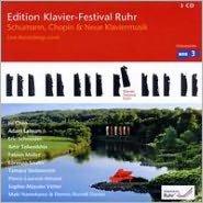 Edition Klavier-Festival Ruhr, Vol. 26: Schumann, Chopin & Neue Klaviermusik
