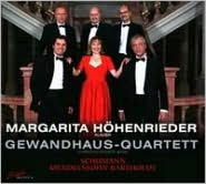 Schumann & Mendelssohn Bartholdy