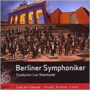 Live in Concert: Strauß, Brahms, Lehár