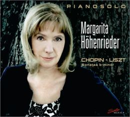 Chopin, Liszt: Sonatas in B minor