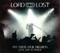 We Give Our Hears: Live auf St. Pauli [Deluxe Edition]