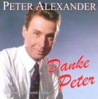 Danke Peter: 50 Seiner Schönsten Lieder