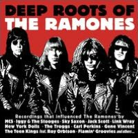 Deep Roots of the Ramones