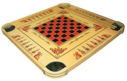Carrom: Board Game Large