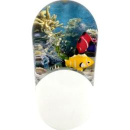 Jasco 10908 Color-Changing LED Night Light- Auto