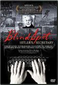Video/DVD. Title: Blind Spot: Hitler's Secretary