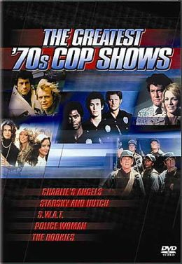 Greatest '70s Cop Shows