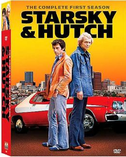 Starsky & Hutch: the Complete First Season