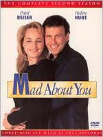 Mad About You: The Complete Second Season