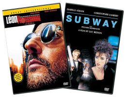 Leon: the Professional / Subway