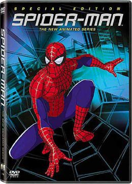 New Adventures of Spider-Man: Season 1