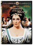 Video/DVD. Title: The Taming of the Shrew