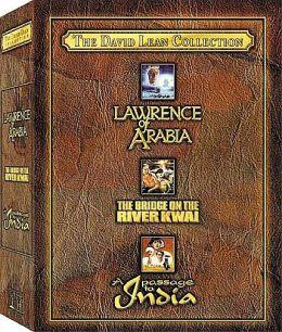 David Lean 3 Pack