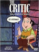 Critic: The Entire Series
