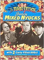 Three Stooges Nyuks 2 Pack
