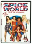 Video/DVD. Title: Spice World