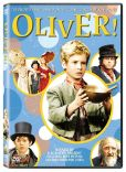 Video/DVD. Title: Oliver!