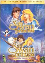 Swan Princess & Swan Princess: Mystery of the Enchan
